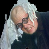 Ernie Grumpalot